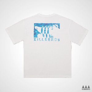 KILLBEROS SWIM POOL T-SHIRTS