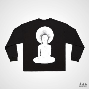 東邦黑衣 by PBD BLACK CREWNECK