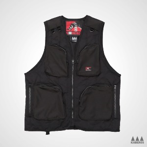 KILLB HUNTING SQUAD VEST