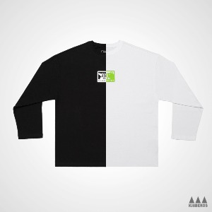 LONG SLEEVE T-SHIRTS Set (2EA)
