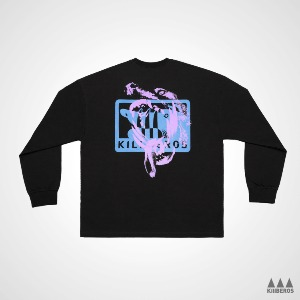 SHADOW DOG CREWNECK